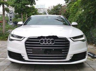 Cần bán Audi A6 sản xuất 2016, xe nhập còn mới