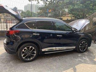 Cần bán lại xe Mazda CX 5 sản xuất 2017, xe zin 100%