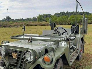 Cần bán xe Jeep A2 năm 1980, nhập khẩu, giá 275tr