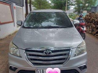 Bán Toyota Innova sản xuất 2014, chính chủ
