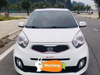 Bán Kia Morning sản xuất 2013, nhập khẩu Hàn Quốc, số tự động