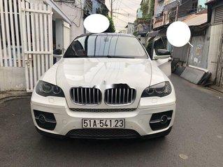 Cần bán lại xe BMW X6 sản xuất 2009, nhập khẩu nguyên chiếc