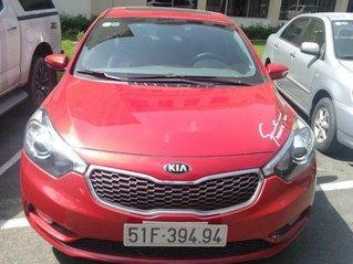 Bán Kia K3 sản xuất 2016, xe còn mới