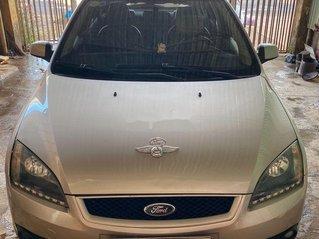 Bán Ford Focus năm sản xuất 2008, chính chủ, giá cạnh tranh