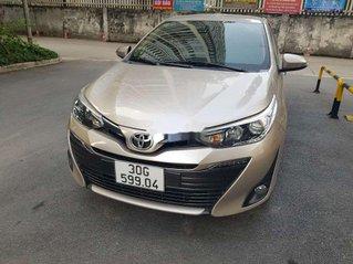 Bán Toyota Vios sản xuất 2019 còn mới