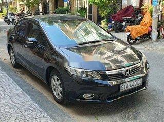 Bán Honda Civic năm sản xuất 2012, xe nhập