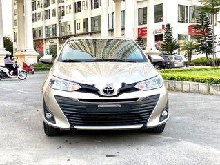 Cần bán xe Toyota Vios sản xuất 2020, giá 535tr
