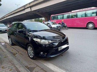 Xe Toyota Vios năm 2014 còn mới, giá 302tr