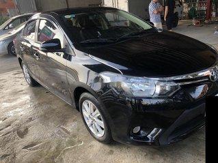 Bán Toyota Vios sản xuất năm 2015, giá 330tr
