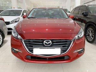 Cần bán gấp Mazda 3 sản xuất năm 2018, màu đỏ, giá tốt