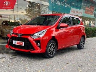 Cần bán xe Toyota Wigo sản xuất 2020, nhập khẩu, giá tốt