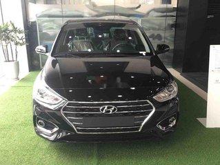 Bán Hyundai Accent năm 2018, số sàn, giá tốt