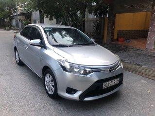Cần bán xe Toyota Vios sản xuất 2014, một chủ từ mới