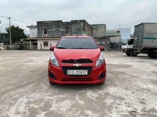 Cần bán Chevrolet Spark sản xuất năm 2016, xe nhập