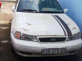 Bán xe Daewoo Cielo 1999, màu trắng, giá chỉ 28 triệu