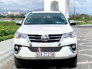Cần bán lại xe Toyota Fortuner sản xuất 2019, xe nhập