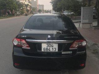 Bán Toyota Corolla Altis sản xuất 2010 còn mới
