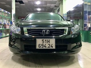 Xe Honda Accord sản xuất năm 2008, nhập khẩu nguyên chiếc còn mới, 385tr