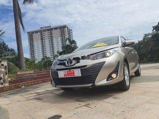 Bán Toyota Vios sản xuất năm 2020, số tự động, giá 543tr