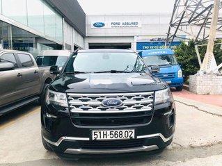 Bán Ford Explorer năm sản xuất 2018, nhập khẩu như mới