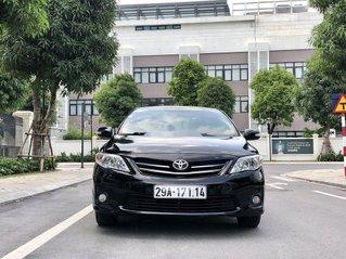 Bán Toyota Corolla Altis năm sản xuất 2011, số tự động, 450tr