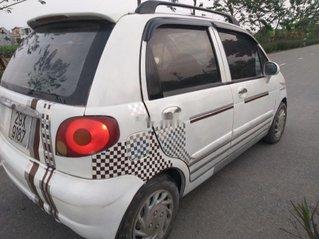 Cần bán xe Daewoo Matiz sản xuất năm 2005 còn mới, giá chỉ 55 triệu