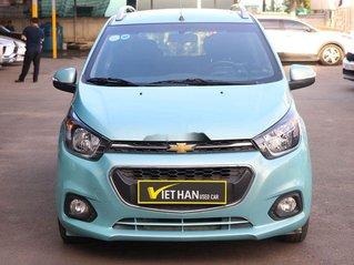 Bán Chevrolet Spark sản xuất 2018, xe được kiểm tra PDS và bảo dưỡng cấp 4