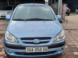 Bán Hyundai Getz sản xuất năm 2008, nhập khẩu nguyên chiếc