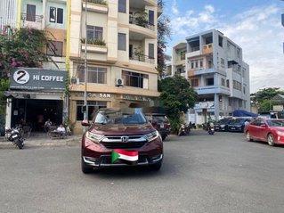 Cần bán gấp Honda CR V sản xuất năm 2018, nhập khẩu