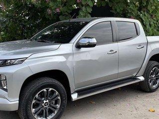 Bán Mitsubishi Triton năm sản xuất 2019 còn mới