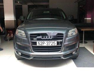 Cần bán Audi Q7 sản xuất 2008, xe nhập