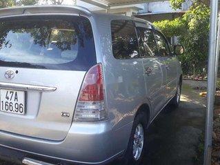 Cần bán Toyota Innova năm 2007, xe gia đình