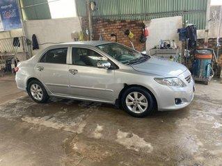 Cần bán Toyota Corolla Altis sản xuất 2009, xe đẹp như mới