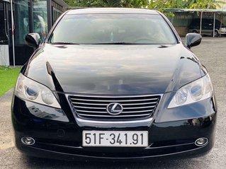 Cần bán xe Lexus ES350 năm 2006, nhập khẩu, số tự động
