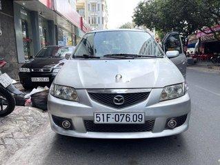 Cần bán xe Mazda Premacy sản xuất năm 2002, số tự động, giá 155tr