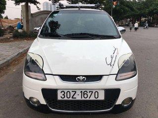 Bán Daewoo Matiz năm sản xuất 2008, nhập khẩu nguyên chiếc còn mới, giá tốt