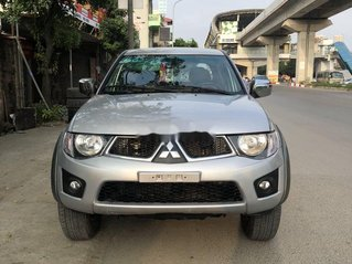 Bán Mitsubishi Triton sản xuất năm 2010, nhập khẩu Thái, số sàn