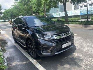 Bán ô tô Honda CR V năm 2018, nhập khẩu, xe gia đình