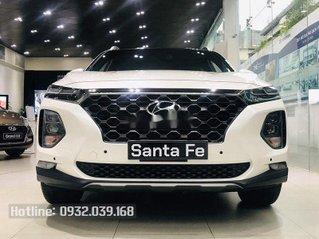 Cần bán xe Hyundai Santa Fe sản xuất năm 2020, mua xe không lo trước bạ