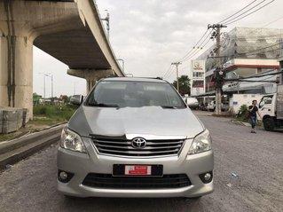 Bán Toyota Innova sản xuất năm 2013, số tự động, 490tr