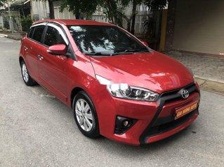 Bán ô tô Toyota Yaris sản xuất năm 2015, xe nhập, giá cạnh tranh