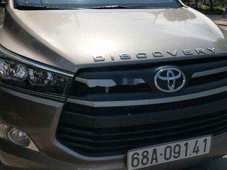 Bán Toyota Innova năm 2018, nhập khẩu như mới, giá 585tr
