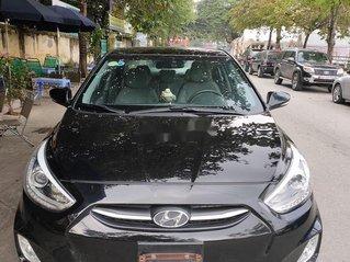 Cần bán lại xe Hyundai Accent năm sản xuất 2014, nhập khẩu
