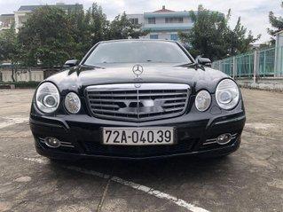 Bán ô tô Mercedes E280 năm 2008, số tự động, giá tốt