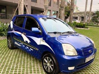 Xe Kia Morning năm sản xuất 2007, nhập khẩu nguyên chiếc còn mới, 168 triệu