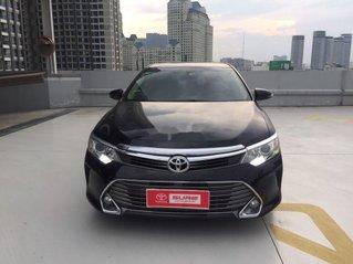 Bán Toyota Camry sản xuất 2016 còn mới