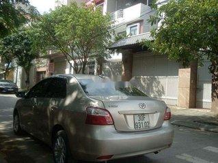 Cần bán xe Toyota Vios sản xuất năm 2013 còn mới