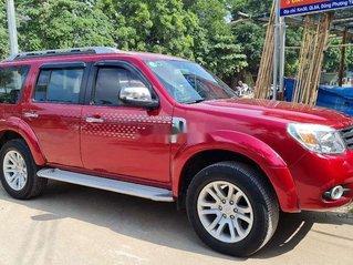 Cần bán Ford Everest sản xuất 2013 còn mới giá cạnh tranh