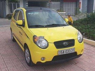 Cần bán xe Kia Morning sản xuất 2011, xe nhập còn mới