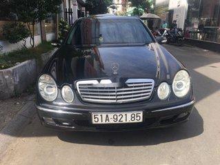 Bán Mercedes E class sản xuất năm 2005 còn mới